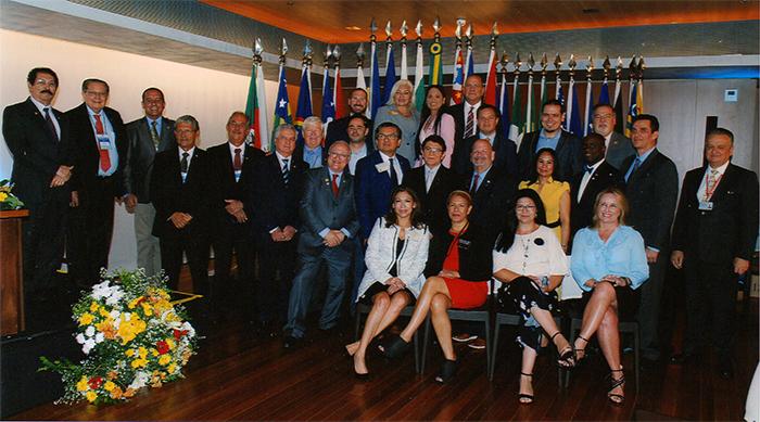 Sessão Plenária